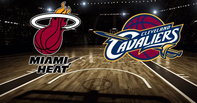 Prediksi Cleveland Cavaliers vs Miami Heat - 3 Januari 2019