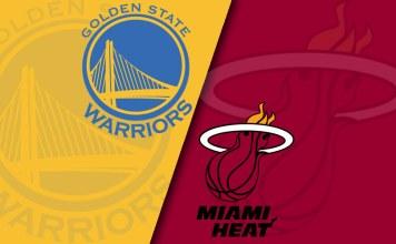 Prediksi NBA: Golden State Warriors vs Miami Heat