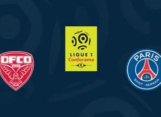 Prediksi Dijon vs PSG