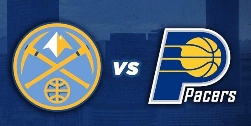 Denver Nuggets vs Indiana Pacers