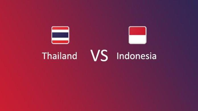Prediksi Thailand vs Indonesia - Kualifikasi Piala Asia U-23 2020