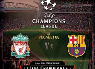 Prediksi Liverpool vs Barcelona-Leg 2 Semifinal Liga Champions