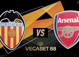 Prediksi Valencia vs Arsenal Leg kedua Semifinal Liga Eropa