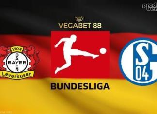Prediksi Bayer Leverkusen vs Schalke