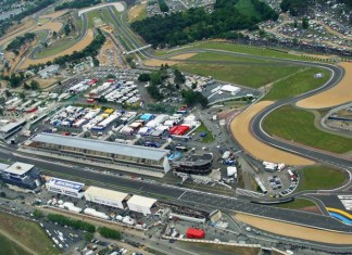 MotoGP Prancis-Sirkuit Le Mans