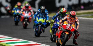 Jadwal dan Prediksi MotoGP Catalunya