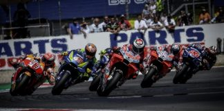 Prediksi MotoGP Belanda 2019