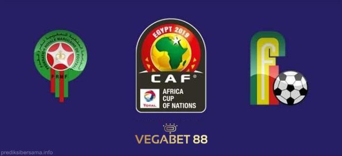 Prediksi Maroko vs Benin, Babak 16 AFCON - 5 Juli 2019