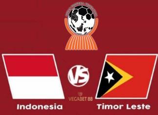 Prediksi Indonesia U19 vs Timor Leste U19