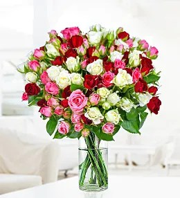 birthday flowers at prestige