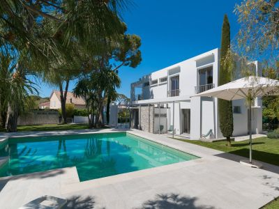 6 Bedroom Villa For Sale With 1 600m2 Of Land Cap D Antibes Antibes Juan Les Pins French Riviera
