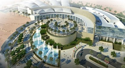 University of Dubai IT Building | ProTenders