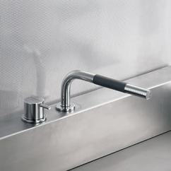 Kitchen Faucet With Handspray Rugs For Area 5 Advantages Of Separate Controls - Abode