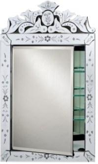 Afina SD-RAD-T Radiance Venetian Single Door Traditional ...
