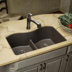 Elkay Kitchen Sinks Bosch Mixer Spotlight On Quartz Sink Collections By Abode