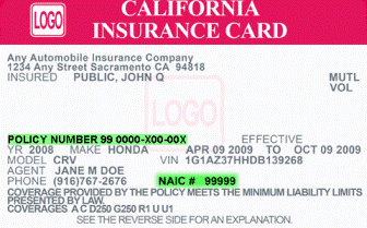 How Can I Find The Naic Number For My Insurance Company