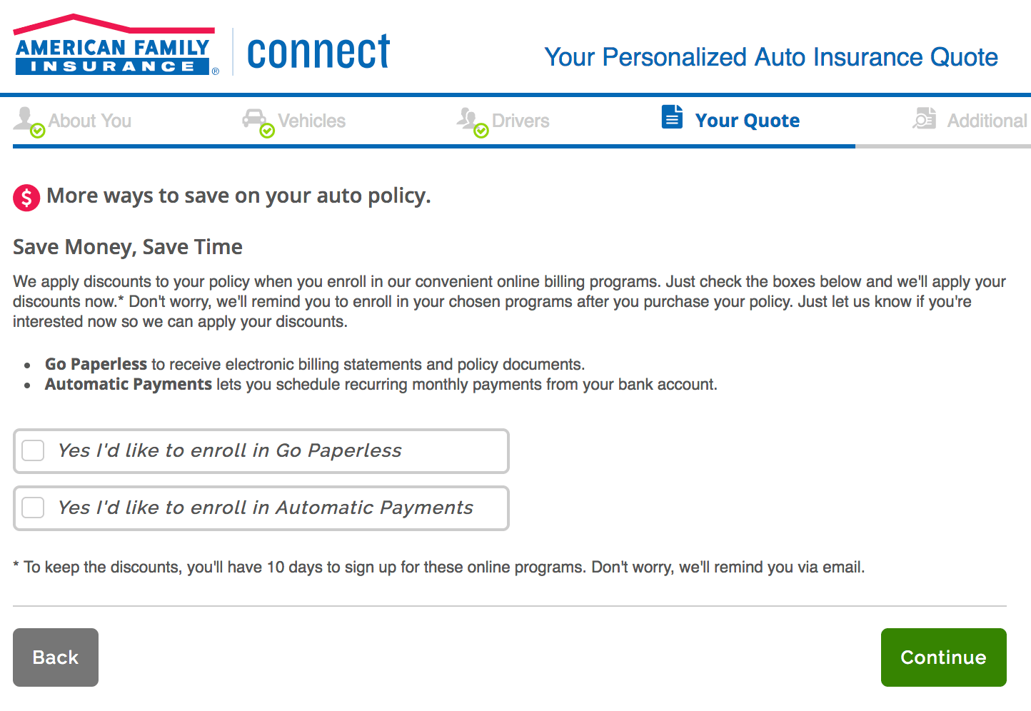 American Family Auto Insurance Review For 2020