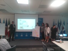 Curso Gobierno Abierto de CEPAL - México