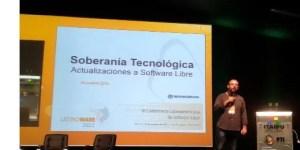 Software Libre no es el fin