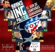 Congreso Branding Político