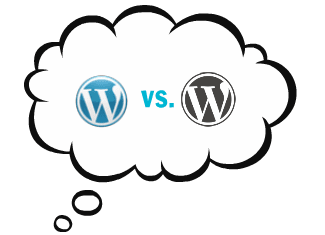 Comparativa WordPress