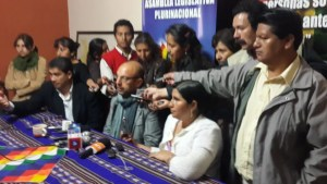 Software Libre despierta interés en Sucre