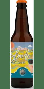 Saugatuck Oval Beach Blonde Ale  RateBeer