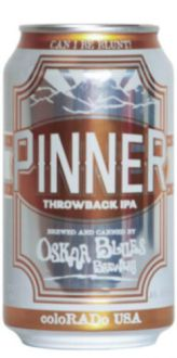 Image result for oskar blues pinner