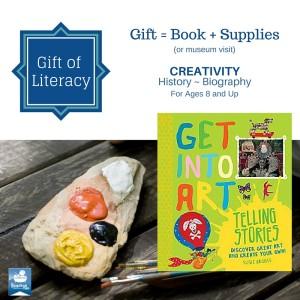 crayons artist gift ideas