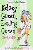 Kelsey Green Reading Queen