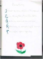 name poem example