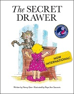 The Secret Drawer by Nancy Gee