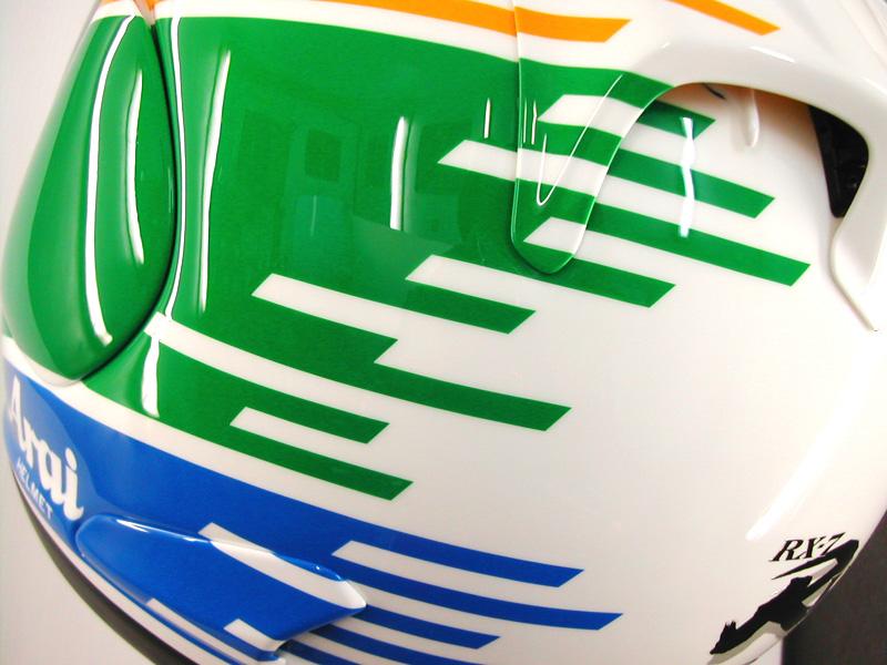 Kevin Magee Replica / Gongen Racing