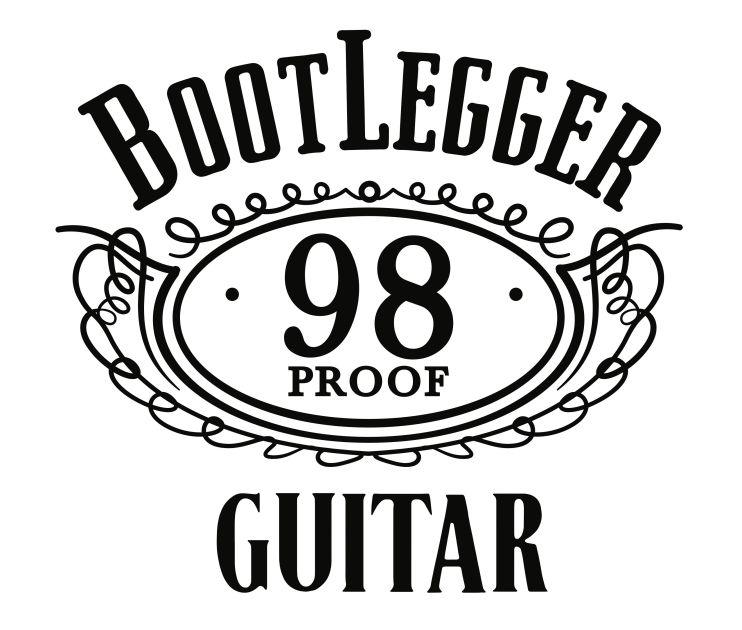 Bootlegger Guitar boutique builder electric guitars and