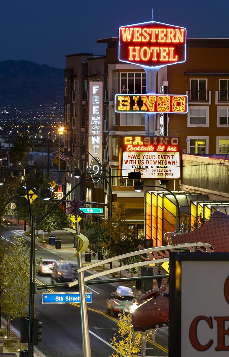 Restaurant For Sale Las Vegas : restaurant, vegas, Hsieh, Estate, Could, Improve, Downtown, Vegas, Review-Journal