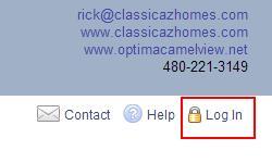 Login for Portal Account