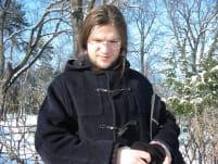 Mihail Neamțu în tinerețe