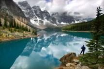 Canadian Rockies Canada