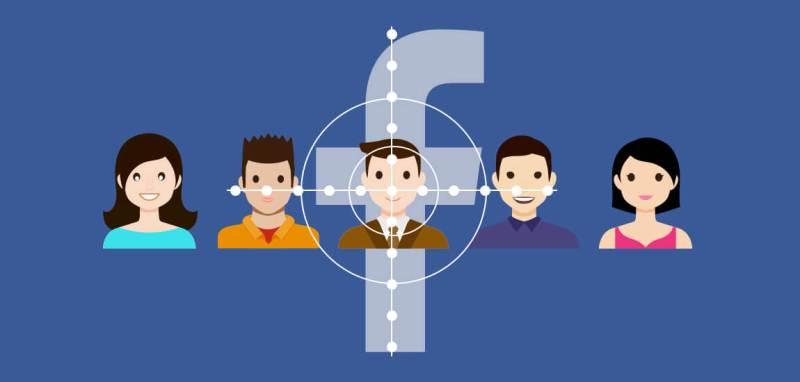 Facebook - Hero