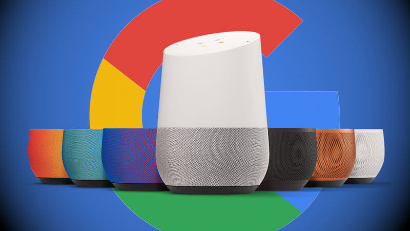 Google Assistant - Hero