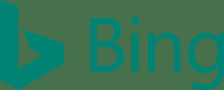 Bing Search - Hero