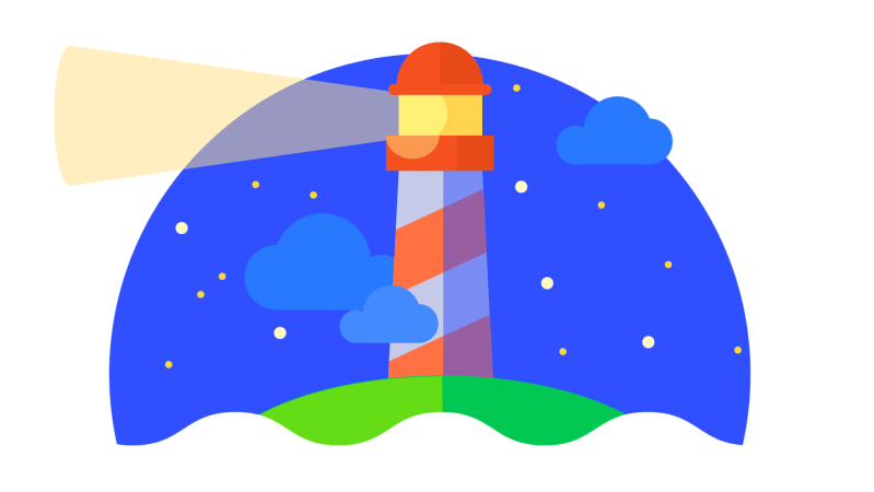Lighthouse automated developer tool