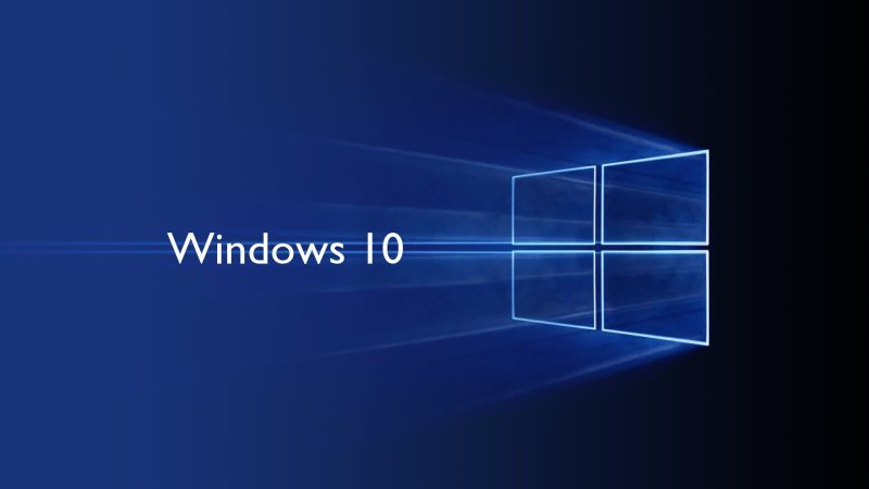 Windows 10 - hero