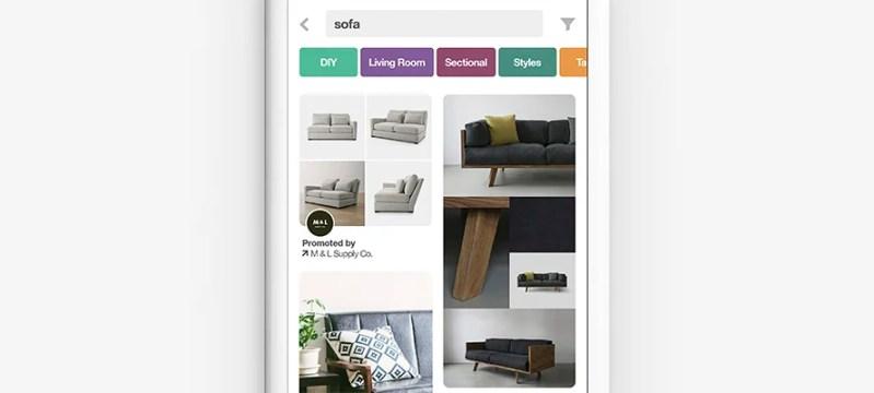 Pinterest: New Visual Ad Format