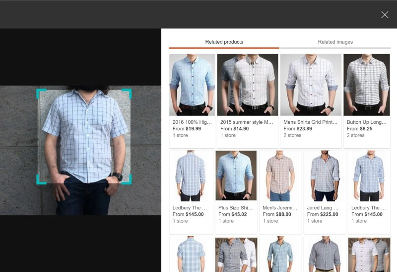 Bing Visual Search Eimilar Images Results