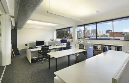 Surry Hills Nsw Coworking Desk Space For Rent Rubberdesk