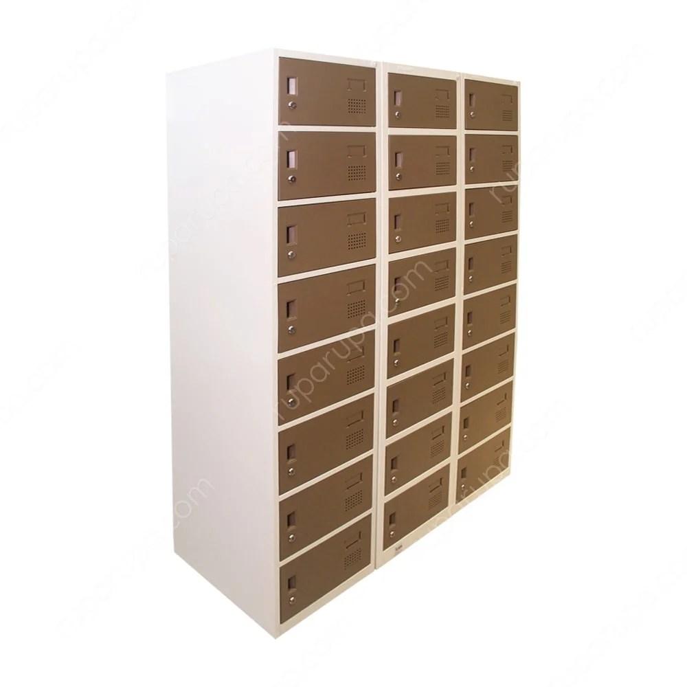 loker baja ringan bekasi jual krisbow 24 pintu cokelat terbaru ruparupa