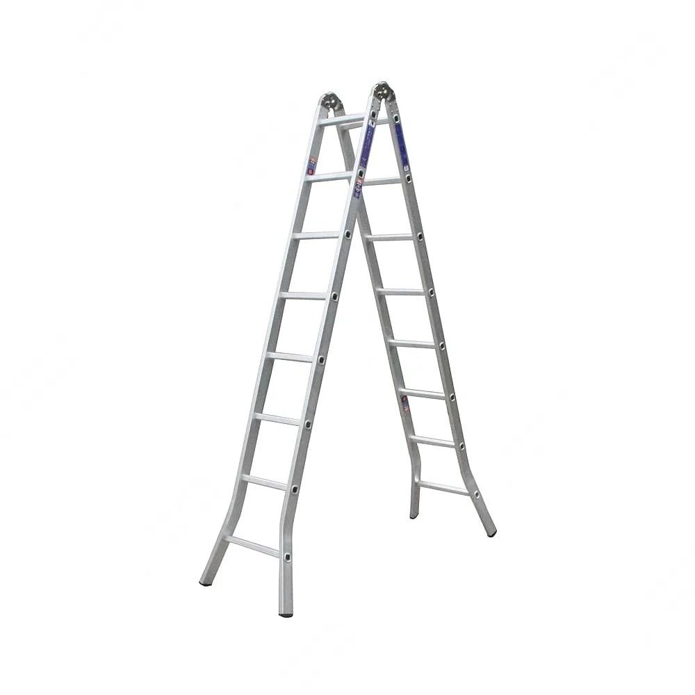 aplikator baja ringan nipa kota makassar sulawesi selatan jual krisbow tangga lipat aluminium two joint 8 step original ace