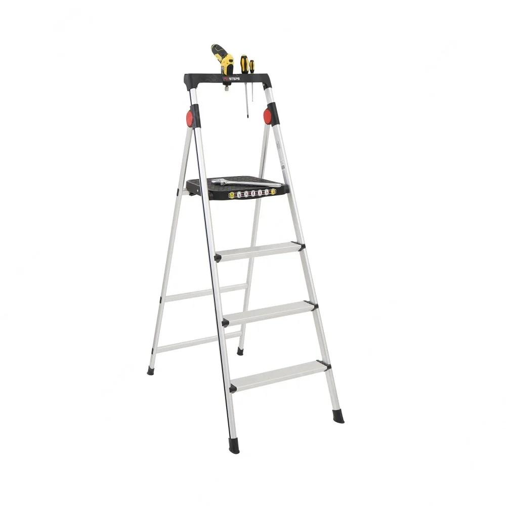 aplikator baja ringan nipa kota makassar sulawesi selatan jual krisbow tangga lipat aluminium american type 4 step original