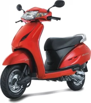 Click To Zoom Image Of Front Shield Right Hand Activa 110 Oe Painted